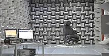 NVH - Acústica y Vibración