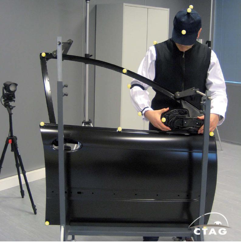 ergonomia proceso