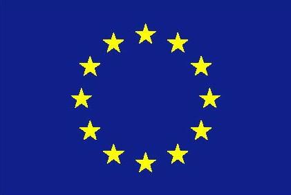 Logo emblema EU