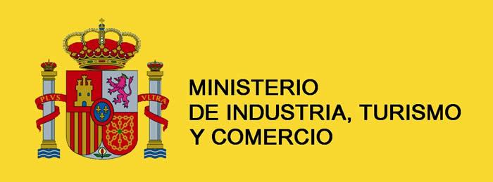 Logo MITYC