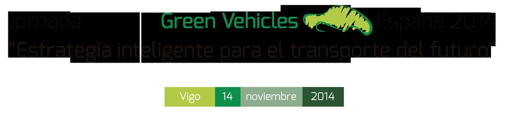 Jornada H2020 Green Vehicles 2014