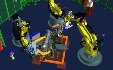 Processus virtualisation