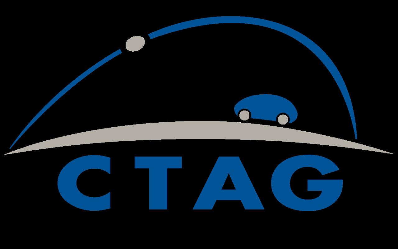 Logotipo de CTAG