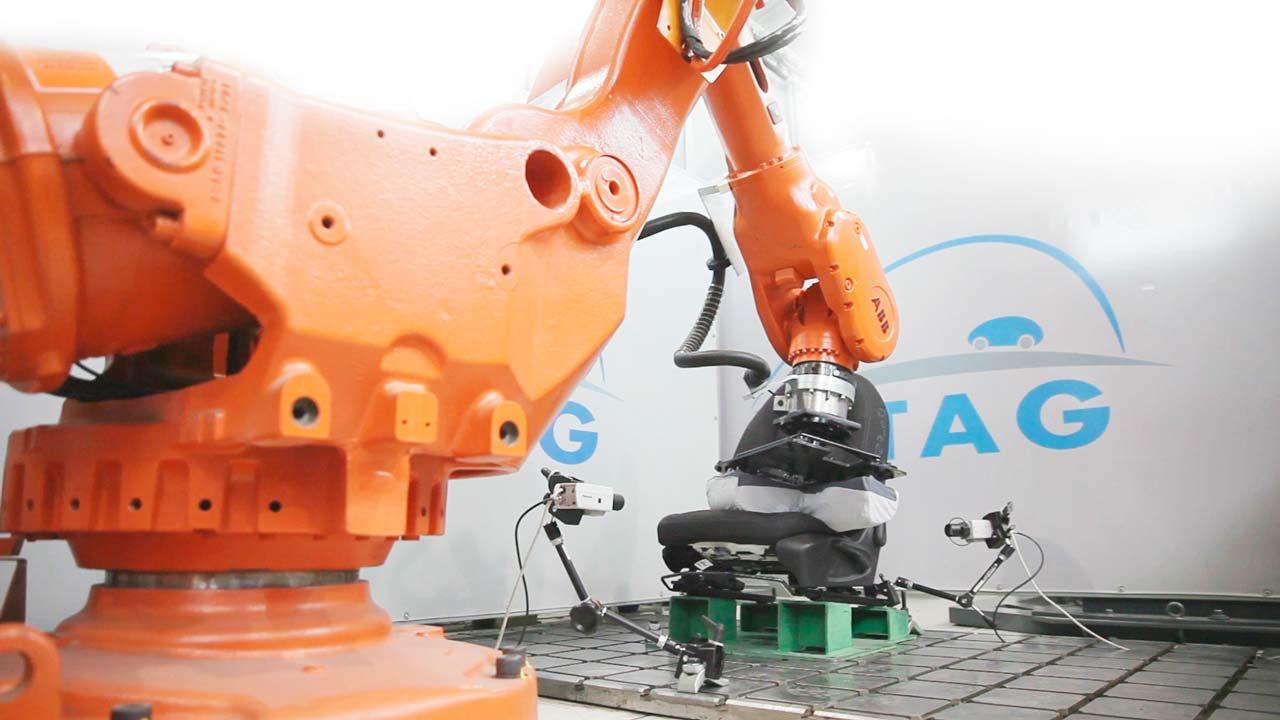 Laboratorio de electricidad, automatización e instrumentación