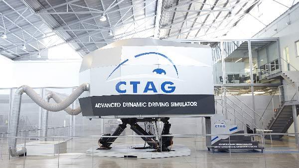 Simulador de CTAG