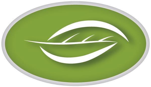 Green materials-logo