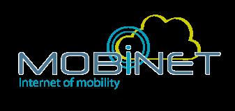 MOBiNET logo