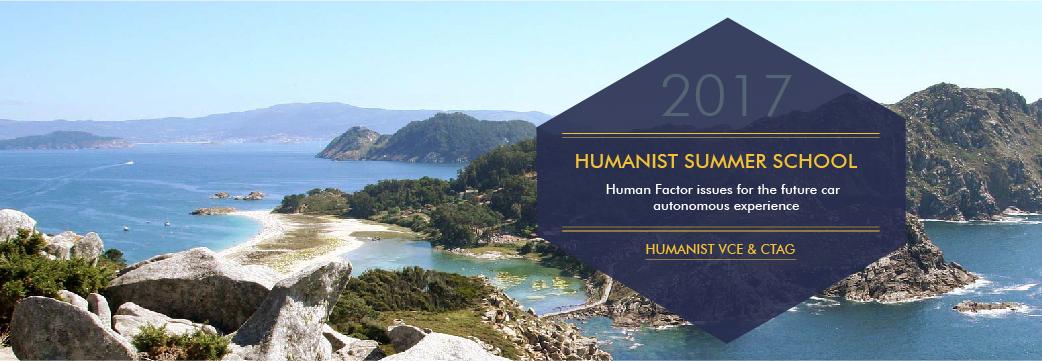 Hummanist Summer School