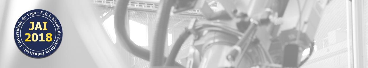 Jornadas de Automatización Industrial JAI2018