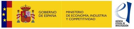 Gobierno de España, Ministerio de Economía, Industria y Competitividad. Agencia Estatal de Investigación