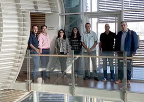 CTAG visits Israel's start-up ecosystem