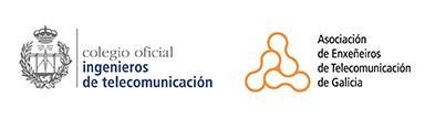 Colegio Oficial de Ingenieros de Telecomunicación, Asociación de Enxeñeiros de Telecomunicación de Galicia