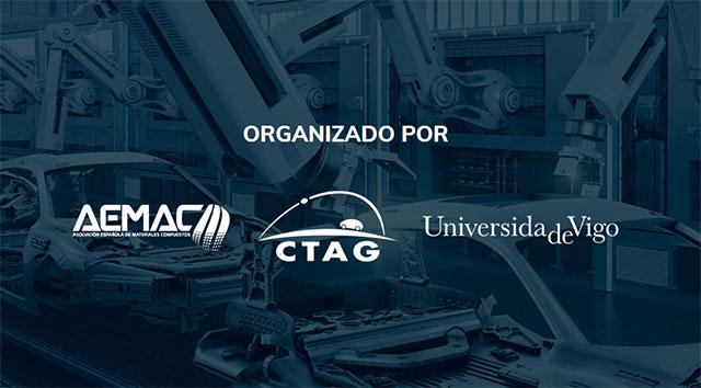 MATCOMP 2019, organizado por AEMAC, CTAG y Universidade de Vigo