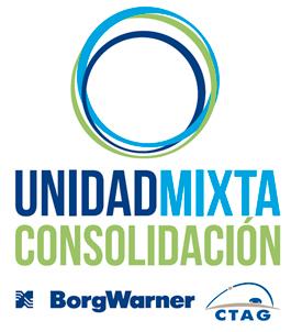 Unidad Mixta de Consolidación BorgWarner - CTAG