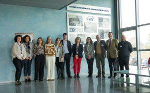 Reunión lanzamiento primeras actividades del Proyecto Europeo MAINGAP