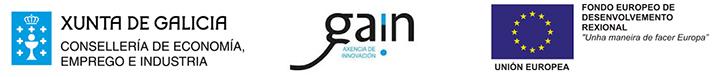 Consellería de Economía, Emprego e Industria de la Xunta de Galicia, Axencia Galega de Innovación y Unión Europea