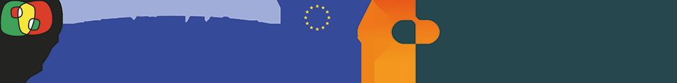 Logos de Interreg y MAINGAP