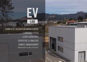 Laboratorio de Vehículo Eléctrico